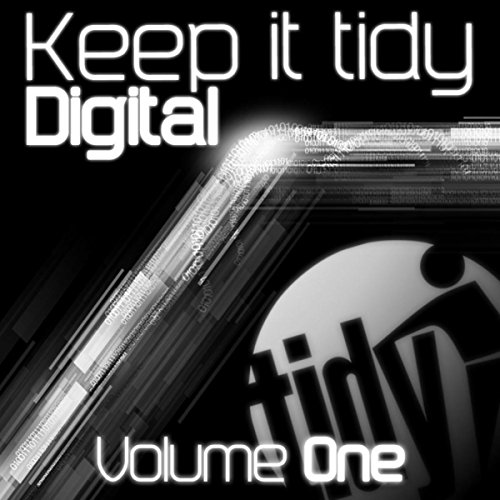 Keep It Tidy: Digital Vol. 01
