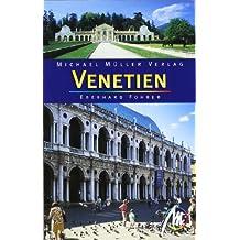 Venetien: Reisehandbuch mit vielen praktischen Tipps.