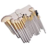GODGETS Pinceaux Maquillage Cosmetics Professional Essential 12/24 Pcs Kits de Brosse...