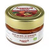 Grog au miel de montagne bio - 130 g