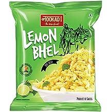 NOOKAD NATION Lemon BHEL
