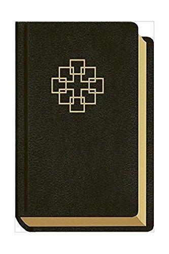 Evangelisches Gesangbuch: Ausgabe für die Evangelische Kirche in Hessen und Nassau. Ausgabe H: Großformatausgabe, Kunststoff schwarz.