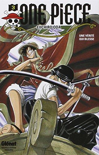 One Piece 3: Une Vérité Qui Blesse par Eiichiro Oda