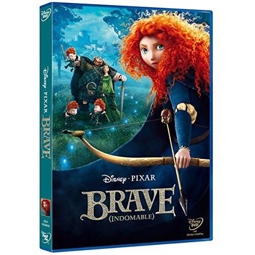 Brave [DVD] 1