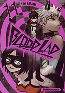 Blood Lad Edition simple Tome 11