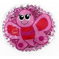 Kühlpad Wärmepad mehrfach Kompresse Kühlkissen Kinder wärmen kühlen Schmetterling preisvergleich bei billige-tabletten.eu