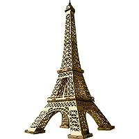 Comparador de precios Keranova keranova289–01oro Clever papel histórico Edificios la torre Eiffel 3d Puzzle - precios baratos