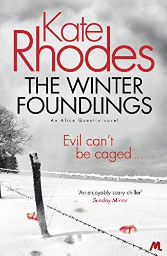 The Winter Foundlings