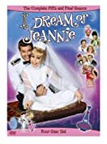 I Dream of Jeannie - The Complete Fifth Season [DVD] (2008) Barbara Eden (japan import)
