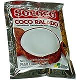 Coco Rallado Endulzado, Paquete 100g. - Coco Ralado Adoçado COCO DO VALE 100g