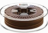 FORM FUTURA EasyWood - 3D Printer Filament (500g), 2.85mm, coconut