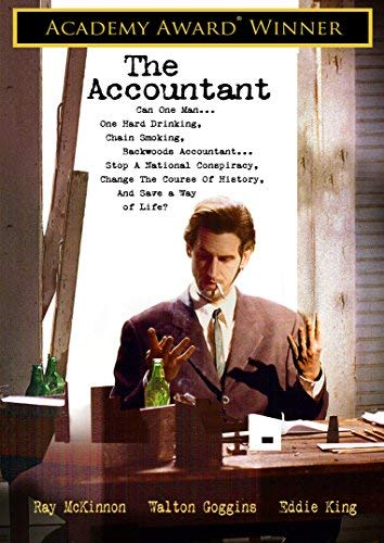 The Accountant by Ray McKinnon
