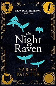The Night Raven (Crow Investigations Book 1) (English Edition)