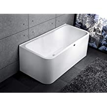 Suchergebnis auf Amazon.de für: Badewanne Freistehend Günstig