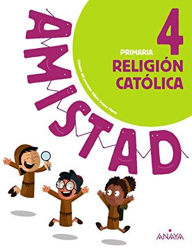 Religión Católica 4 (Amistad)