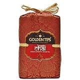#6: Golden Tips Masala Chai, Brocade Bag (200g)