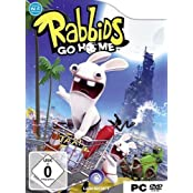 Rabbids Go Home [Download]