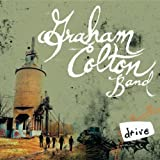 Songtexte von Graham Colton Band - Drive