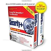 CompTIA Security+ Certification Boxed Set (Exam SY0-301) (Certification Press)