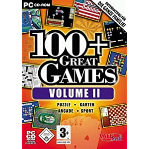 100+ Great Games Vol. 2