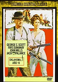 Oklahoma Crude (Region 2) by George C. Scott
