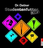 Studentenfutter - Best of - Dr. Oetker