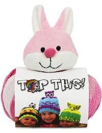 DMC Top This! Bunny Yarn Kit by DMC