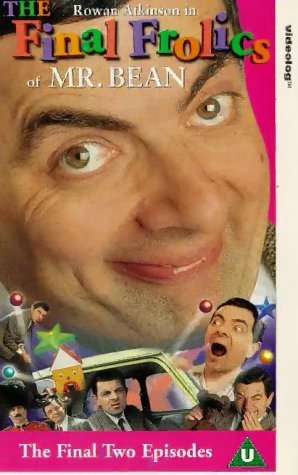 mr-bean-the-final-frolics-of-mr-bean-vhs-1990