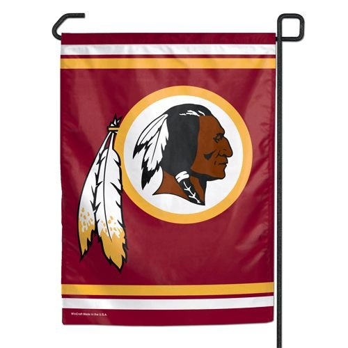 Washington Redskins 11 x15 Garten Flag