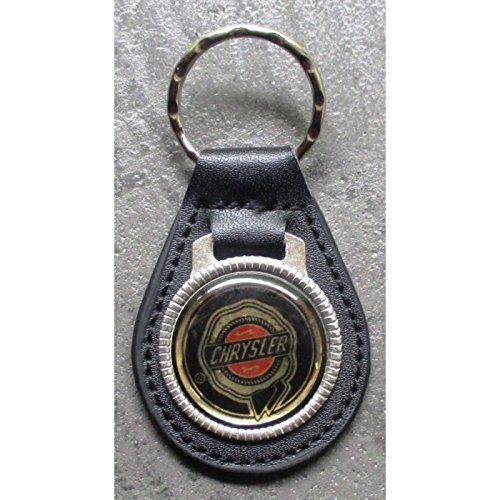 hotrodspirit-porte-cle-metal-cuir-chrysler-logo-automobile-usa-pt-300c