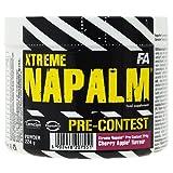 FA Nutrition Xtreme Napalm Pre-contest - 224g - Mojito - Pre-workout booster -