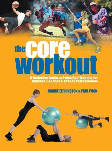 Core Workout por Joanne Elphinston