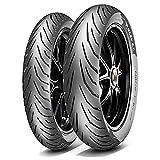 Coppia gomme pneumatici Pirelli Angel City 100/80-17 52S 130/70-17 62S