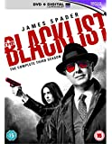 The Blacklist - Season 3 [DVD]