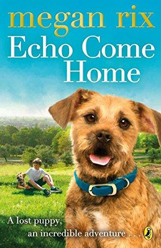 Echo Come Home por Megan Rix