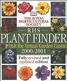 RHS Plant Finder 2001