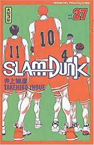 Slam Dunk Edition simple Tome 27