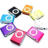 MP3-Player IPOD Nano Style Memoria FINO A,4,8,16,32GB(Non Inclusa)