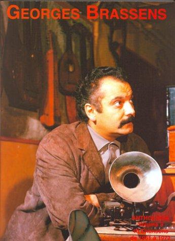 Partition : Brassens Georges 40 Chansons...