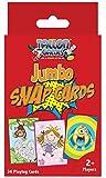 Tallon Spiele - Kinder Jumbo Bild-Snap-Karten - 36 Karten