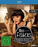 Miss Fishers mysteriöse Mordfälle - Staffel 1 [Blu-ray]