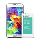 ICHECKEY 2800mAH Batterie Interne pour Samsung Galaxy S5 Batterie EB-B900BE d'origine...
