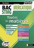 Toutes les matières Bac STMG Mercatique (Tle) (04)