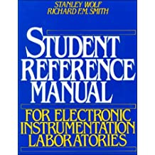 stanley wolf books related products dvd cd apparel pictures rh amazon in student reference manual for electronic instrumentation laboratories pdf Ataaps Users Reference Manual