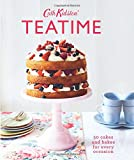 Teatime: 50 cakes and bakes for every occasion