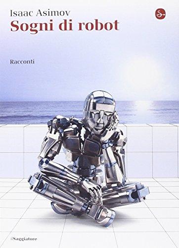Sogni di robot