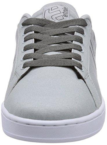 Fader Herren Ls 055 Grey Etnies Skateboardschuhe dark light Grau Grey RwdnqngEO