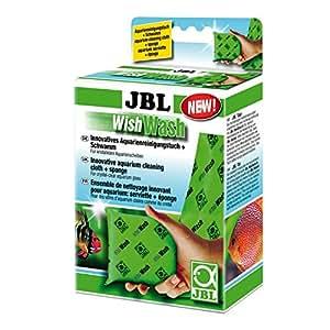 JBL Wish Wash pour Aquariophilie