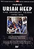 Uriah Heep - The Hensley Years/Inside 1970-1976