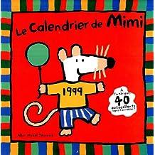 Le Calendrier de Mimi 1999